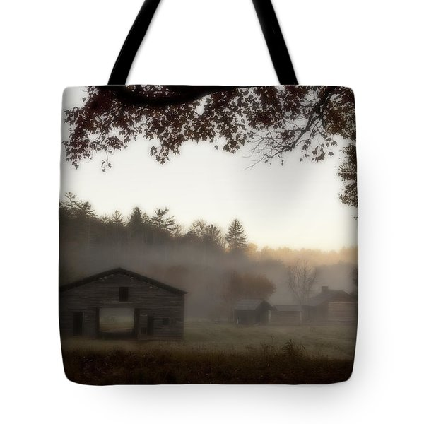Dan Lawson Place Tote Bag