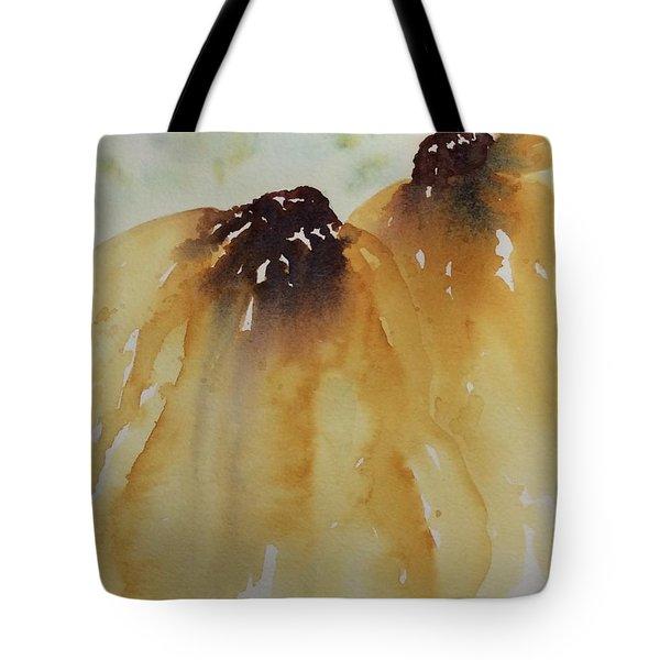 Dancing Ladies Tote Bag
