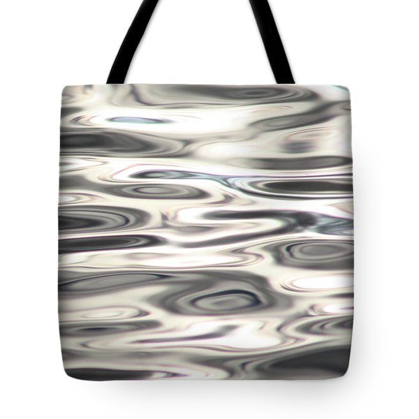 Dancing With Light Tote Bag by Cathie Douglas