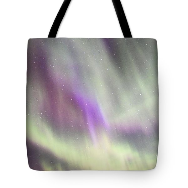 Tote Bag featuring the photograph Dancing With The Stars by Larry Ricker