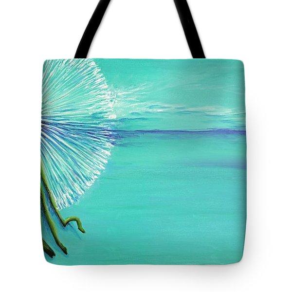 Dandelion #2 Tote Bag