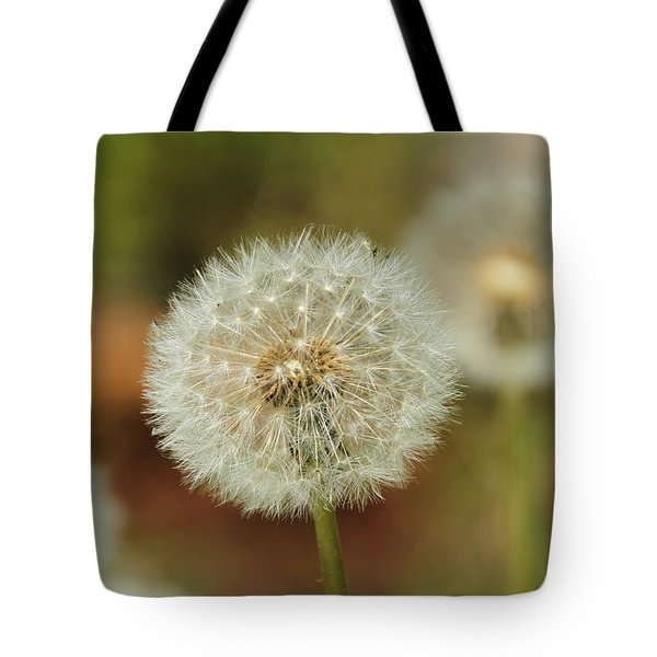 Just Blow To Tell The Time Tote Bag