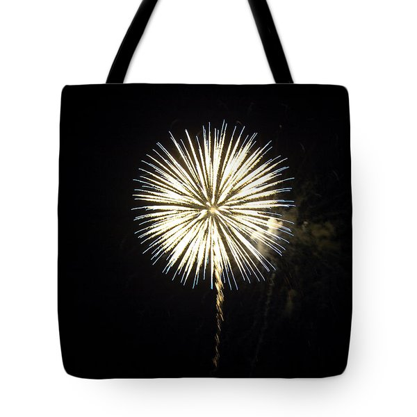 Tote Bag featuring the photograph Dandelion Life by Tara Lynn
