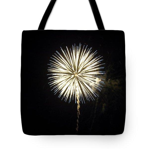 Dandelion Life Tote Bag