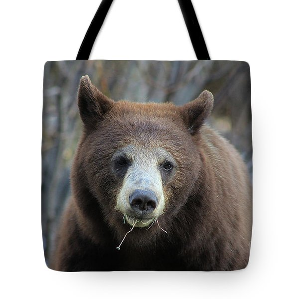 Tote Bag featuring the photograph Dandelion Salad by Alyce Taylor