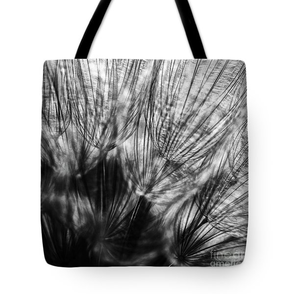 Dandelion Seeds I Tote Bag