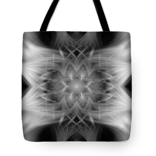 Dandelion Up Close Tote Bag