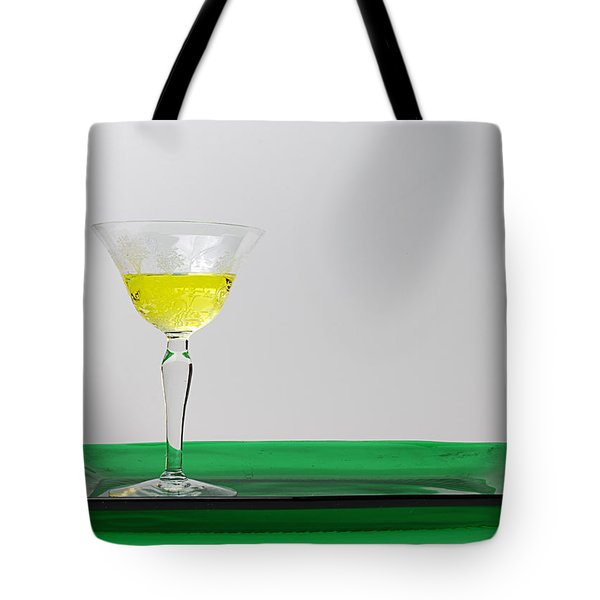 Tote Bag featuring the photograph Dandelion Wine by Susan Capuano
