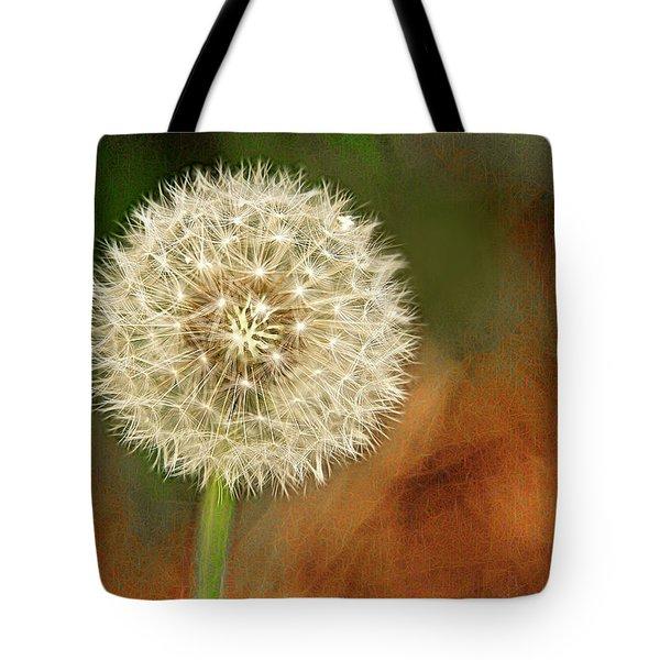 Dandy Glow Tote Bag