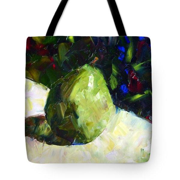 D'anjou #3 Tote Bag