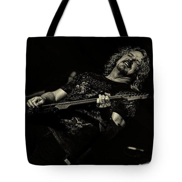 Danny Chauncey IIi Tote Bag
