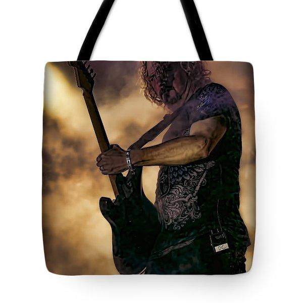 Danny Chauncey Vi Tote Bag