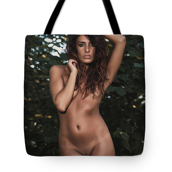 Dany Tote Bag