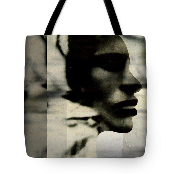 Dara Memory  Tote Bag