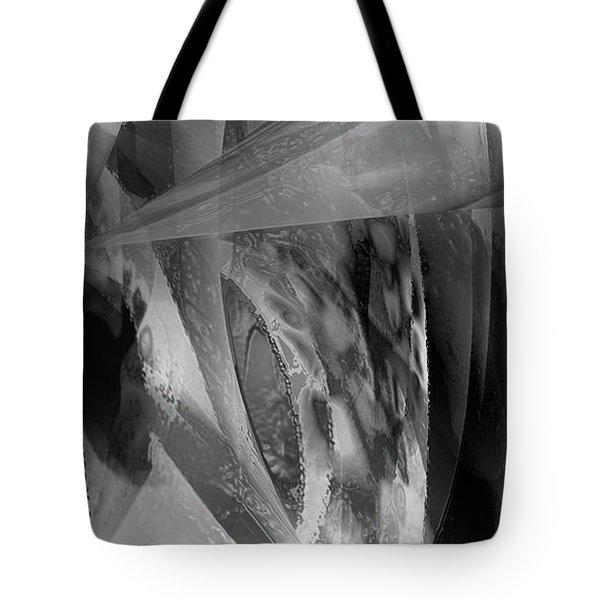 Dare You Say Tote Bag