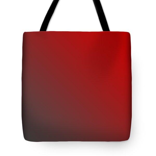 Dark Gray Diagonal Ombre Tote Bag