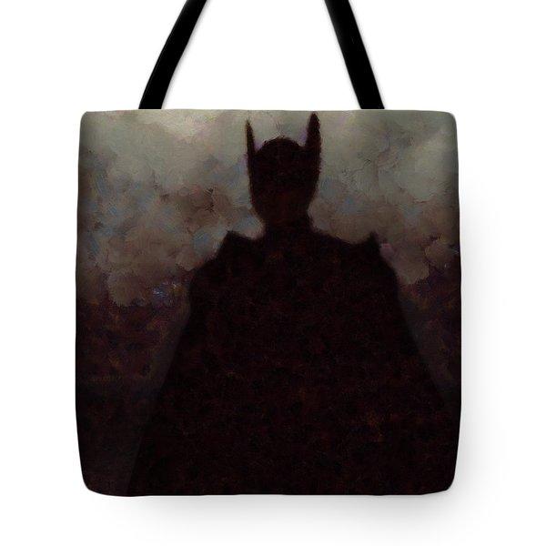 Dark Lord Tote Bag