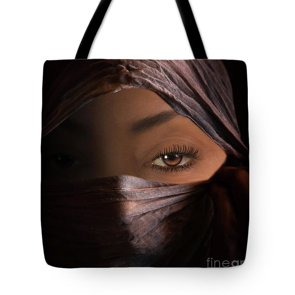 Tote Bag featuring the photograph Dark Secrets by Jim  Hatch
