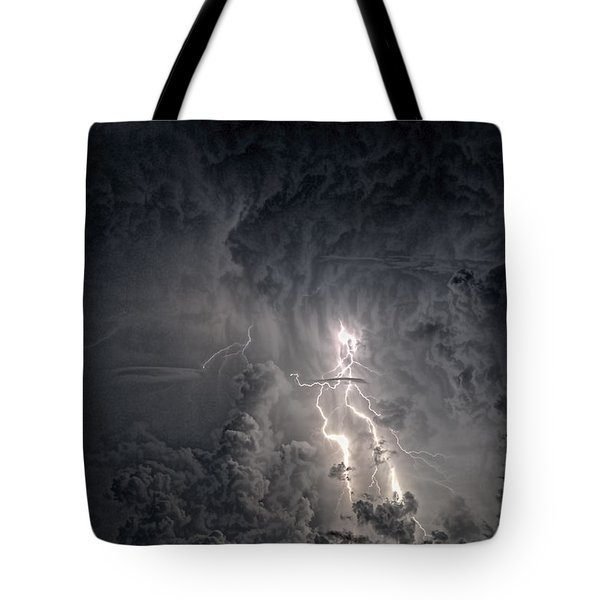 Dark Sky Tote Bag