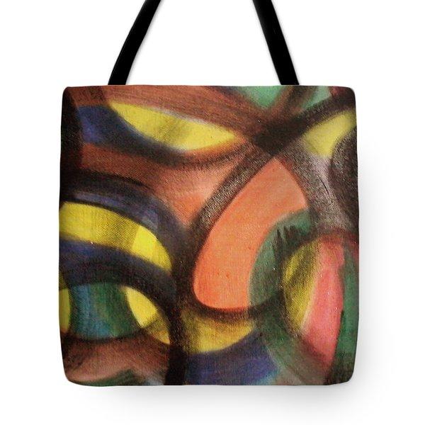 Dark Soul Tote Bag
