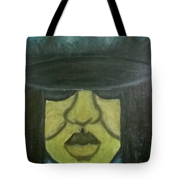 Darla's Day Out Tote Bag