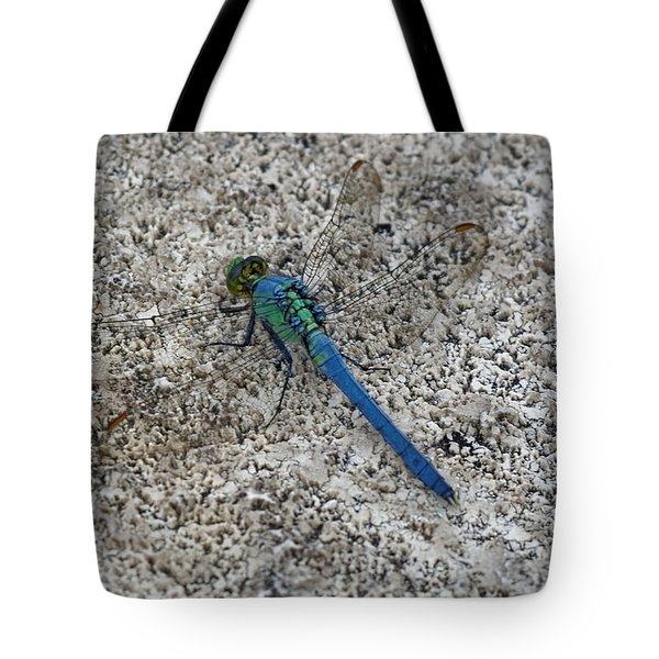 Darter Tote Bag