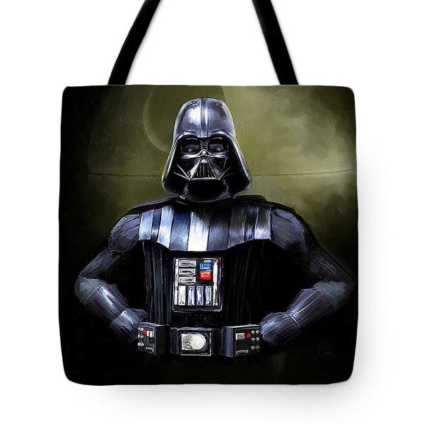 Darth Vader Star Wars  Tote Bag