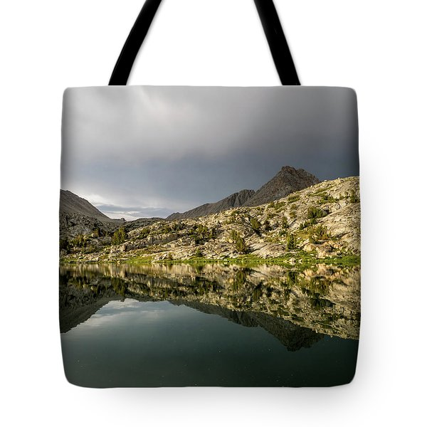 Darwin Lake Tote Bag