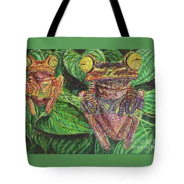 Date Night Tote Bag by David Joyner
