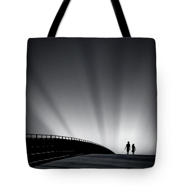 Date With Destiny Tote Bag