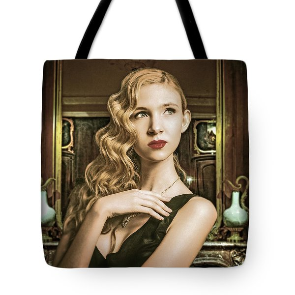 Tote Bag featuring the photograph Dauntless by Gregg Cestaro