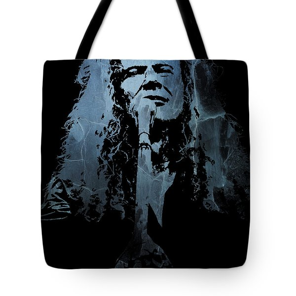 Dave Mustaine - Megadeth Tote Bag