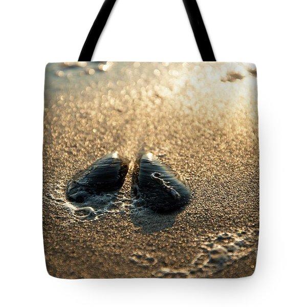 Dawn IIi Tote Bag