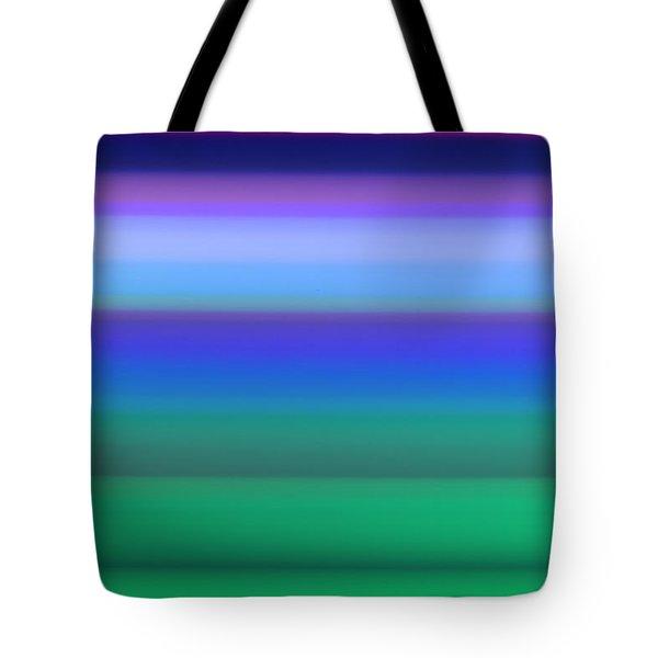 Dawn Meadow Tote Bag