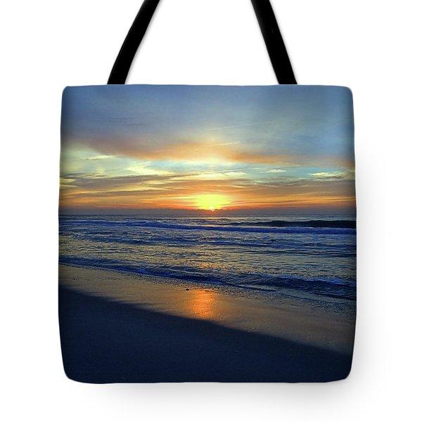 Dawning I I Tote Bag