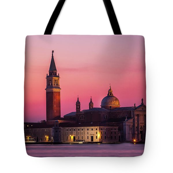 Tote Bag featuring the photograph Dawning Of A New Day by Andrew Soundarajan