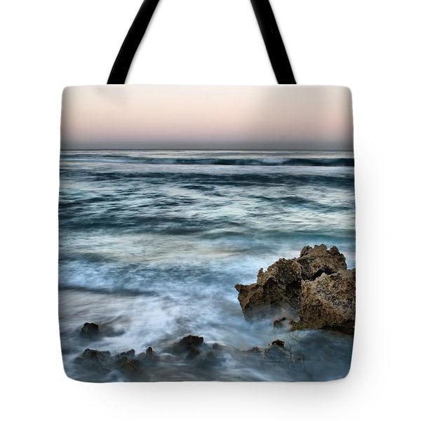 Dawn's Elegance Tote Bag