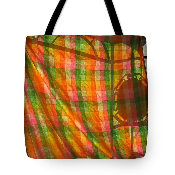 Tote Bag featuring the photograph Day Dreaming The Original by Marie Neder