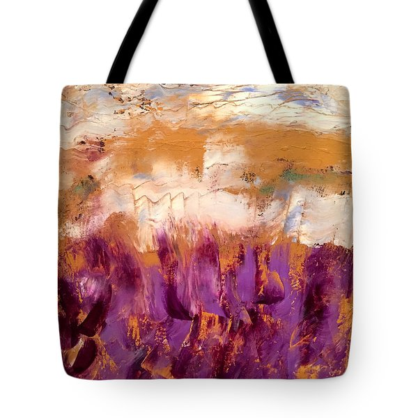 Day Dreammin Tote Bag by Gallery Messina