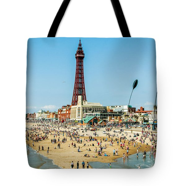 Day Trippers Tote Bag
