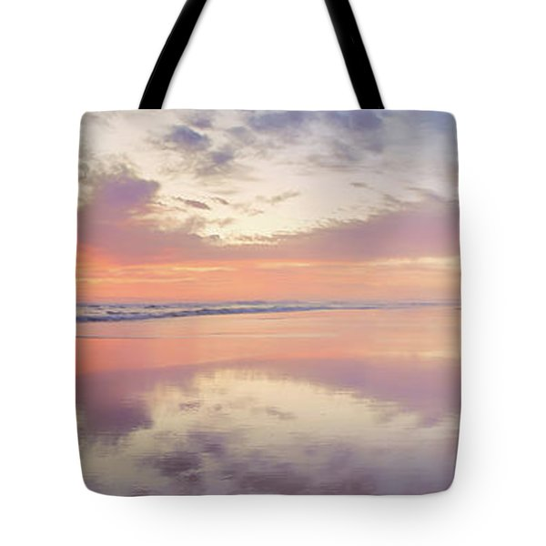 Daybreak In Paradise Tote Bag