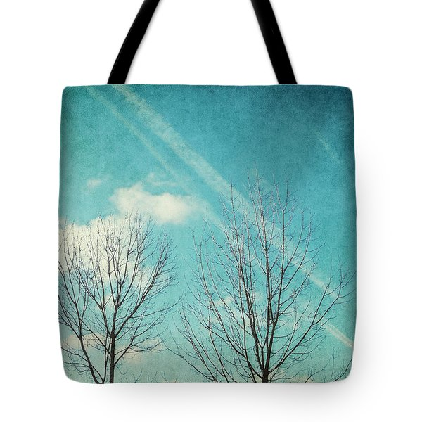 Daydreamer Tote Bag by Angela Doelling AD DESIGN Photo and PhotoArt