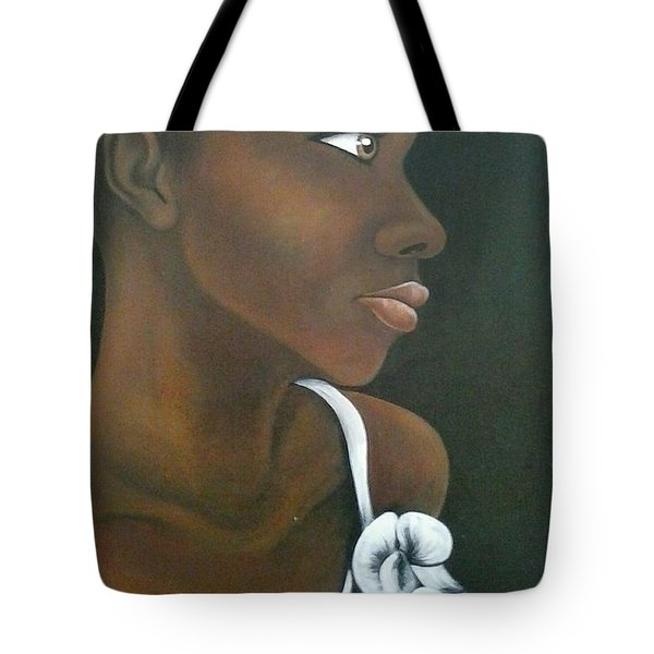 Daydreamer Tote Bag by Jenny Pickens