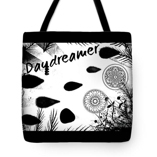 Daydreamer Tote Bag