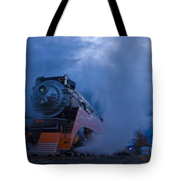 Daylight 4449 Tote Bag