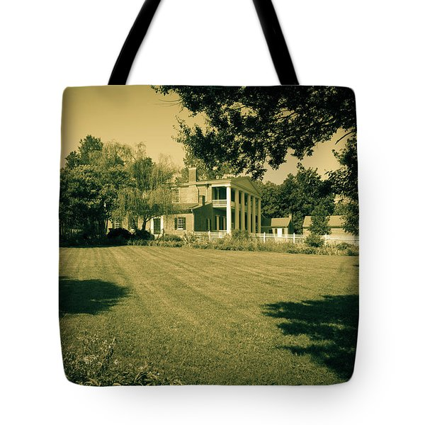 Days Bygone - The Hermitage Tote Bag