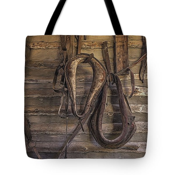 Days Gone Tote Bag