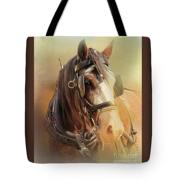 Days In The Sun Tote Bag