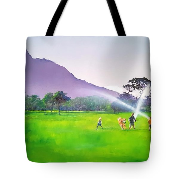 Days Like This Tote Bag