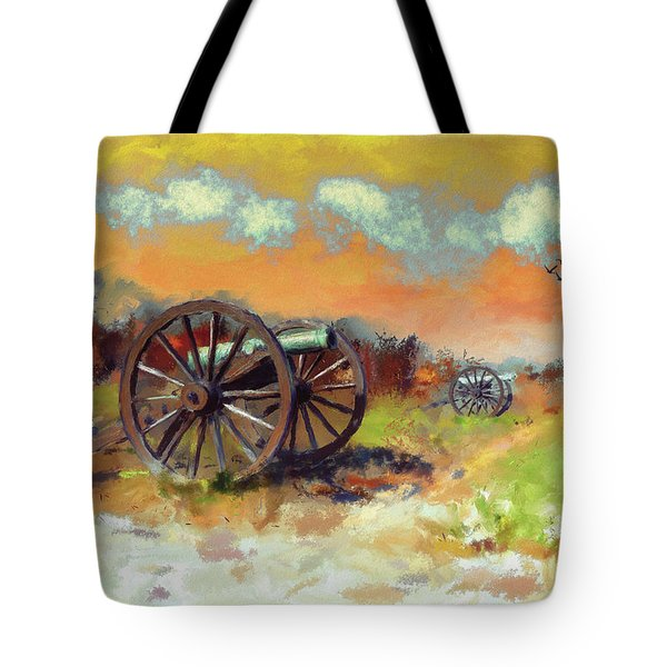Tote Bag featuring the photograph Days Of Discontent by Lois Bryan